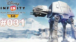 DISNEY INFINITY 3.0 #031 Hoth AT-ATs ★ Let