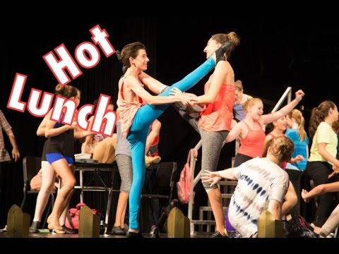 Hot Lunch ~ Fame The Musical ~ Middletown Stage Company