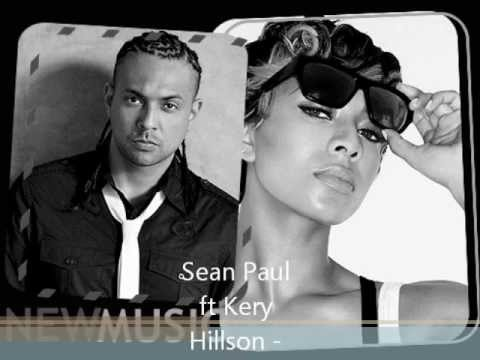 Sean Paul Vs Keri Hilson - Got 2 Love u Lose Control REMIX