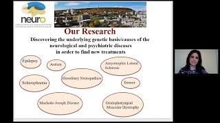 Gene-based therapies for neurodegenerative & neuromuscular diseases