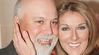 CELINE DION & RENE ANGELIL - REST IN PEACE