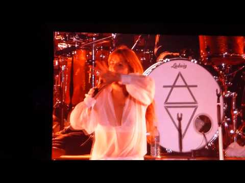 Dog Days Are Over - Florence & The Machine // Coachella 2015