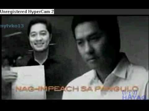 Philippine 2010 Election TVC pART 8