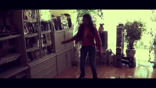 wkb oh my azonto dance contestant 1