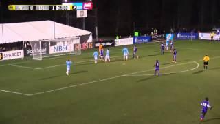 2015 Carolina Challenge Cup - Orlando City SC vs. New York City FC