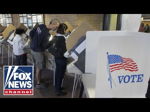 San Francisco registering non-citizens to vote