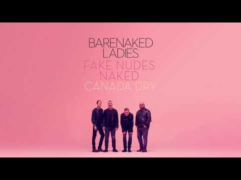 Barenaked Ladies - Canada Dry (Acoustic)