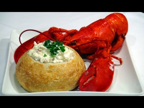 How To Make Lobster Dip Recipe