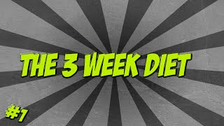 The 3 Week Diet - Weight Loss Program - Amazing Results - HOW TO LOSE WEIGHT VERY FAST (BEST RATED)