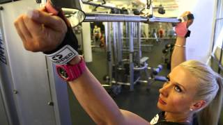 How To Use Weight Lifting Grips for Heavy Lifting