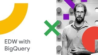 Building the World's Largest Enterprise Data Warehouse with BigQuery (Cloud Next '18)