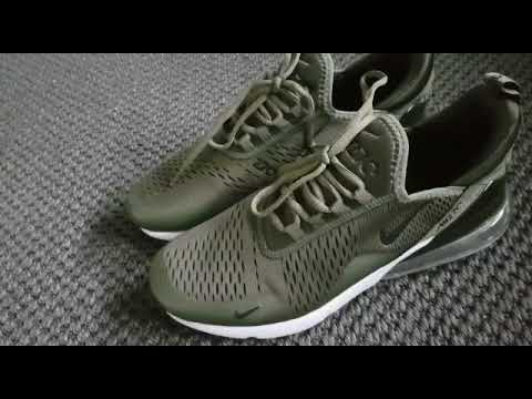 Allah name on nike shoes please must watch YouTube
