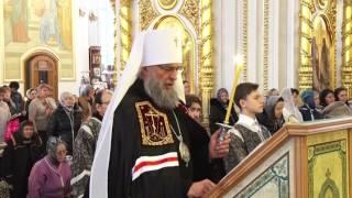 Канон св  Андрея Крицкого в Саранской епархии(, 2016-03-24T15:37:38.000Z)