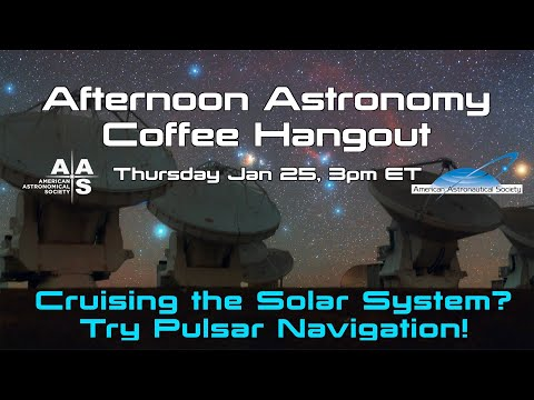 Cruising the Solar System? Try Pulsar Navigation!