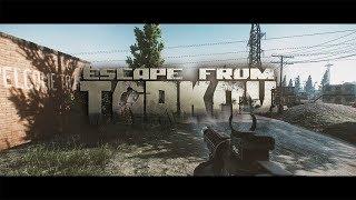 【EFT】銃好きなら絶対ハマるリアるサバイバル!Escape from Tarkov...