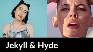 Bishop Briggs - JEKYLL & HIDE (Instrumental - Acapella)