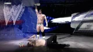 Jeff Hardy  - Smackdown Goodbye Promo/Music/Tribute Video - 4/10/09