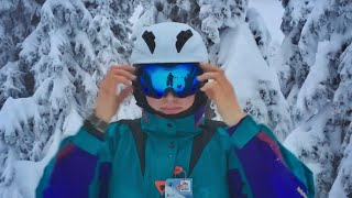 Gonex Snow Helmet and Polarized Goggles | Review