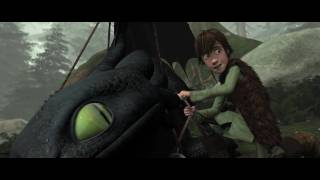 [Teaser] How To Train Your Dragon (DreamWorks) Release Date: 03.26.10
