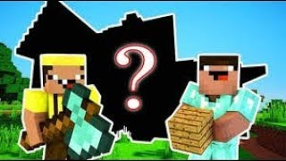 НУБ ПОСТРОИЛ САМЫЙ ЗАЩИЩЕННЫЙ ДОМ МАЙНКРАФТ  НУБ ПРОТИВ СКЕЛЕТ ТРОЛЛИНГ ЛОВУШКА Minecraft Мультик
