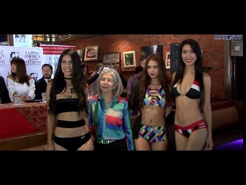Latino America Fashion Weekend-Baja Montañita 2017