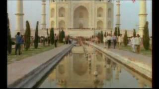 Тадж-Махал.   Памятник Вечной Любви