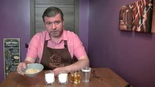 горчица острая рецепт приготовления из порошка в домашних условиях