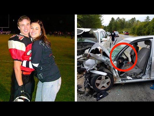 Ihr Freund hatte einen Unfall und lag im Koma. 6Monate später entdeckt sie die schreckliche Wahrheit