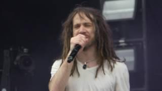 Sikth: Golden Cufflinks, live @ Download Festival, UK 2017