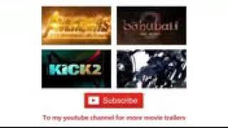 YouTube  Kick 2 Trailer   Fan Made   Salman Khan   Jacqueline Fernandez