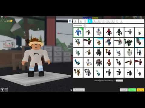 Roblox Boy Outfit + Codes (In desc) - YouTube