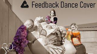 Ladies Code (레이디스 코드)- Feedback (너의 대답은) Dance Cover