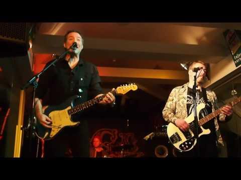 Ben Granfelt Band - Breathe 14.02.2017 Bratislava
