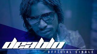 Deablo - Cyah Diss Mi (Raw) [50 Cal Riddim] February 2015