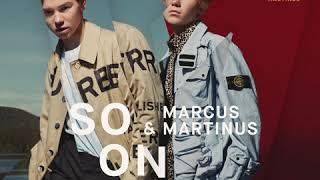 Marcus & Martinus - Pocket Dial (Audio)