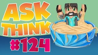 Ask Think #124 - My Computer Broke!
