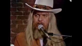 A Six Pack To Go, Leon Russell