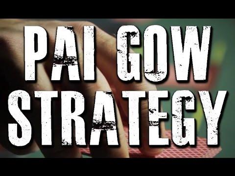 Video Blackjack strategie
