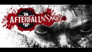 Afterfall InSanity Extended Edition Walkthrough/Gameplay Part 1