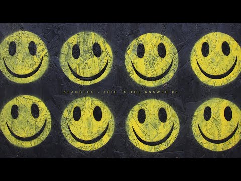 Klanglos - Acid