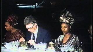 Tindemans in Kongo 1975