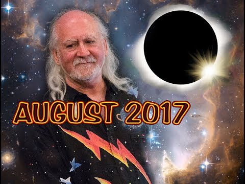 Rick Levine Astrology Forecast for August 2017