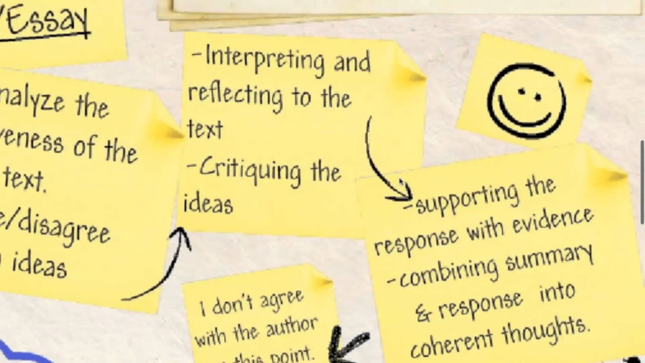 how to summarize critically respond to an article how to summarize critically respond to an article
