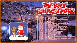 Christmas songs 2021- Best christmas songs 2021-Top 100 Christmas songs All Times