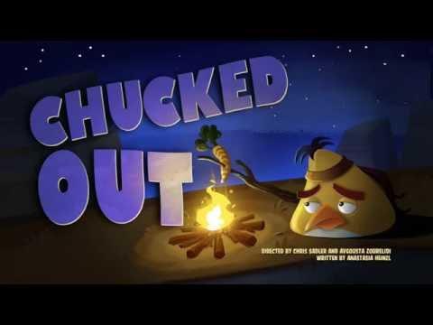 Злые птички Angry Birds Toons 1 сезон 51 серия Выгнали все серии подряд