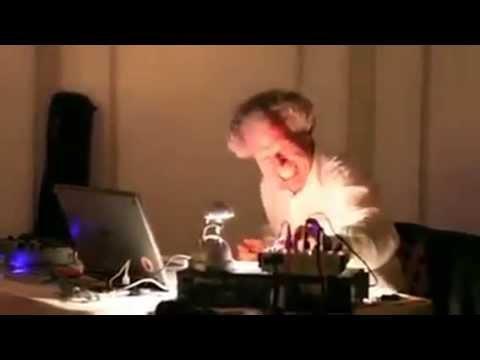 Crazy Old DJ (Original)