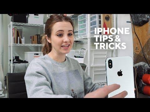 Download Youtube: HIDDEN iPhone X Features !!!!