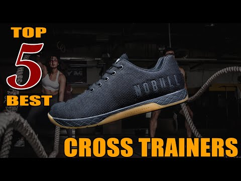Top 5 Best Cross Training Shoes 2020 | Under 200 | 100 | 50 | for Gym Workout