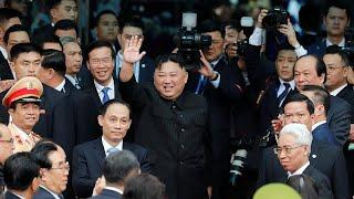 Nach gescheitertem Gipfel mit Trump: Kim Jong Un verlässt Vietnam