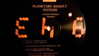 Planetary Assault Systems -